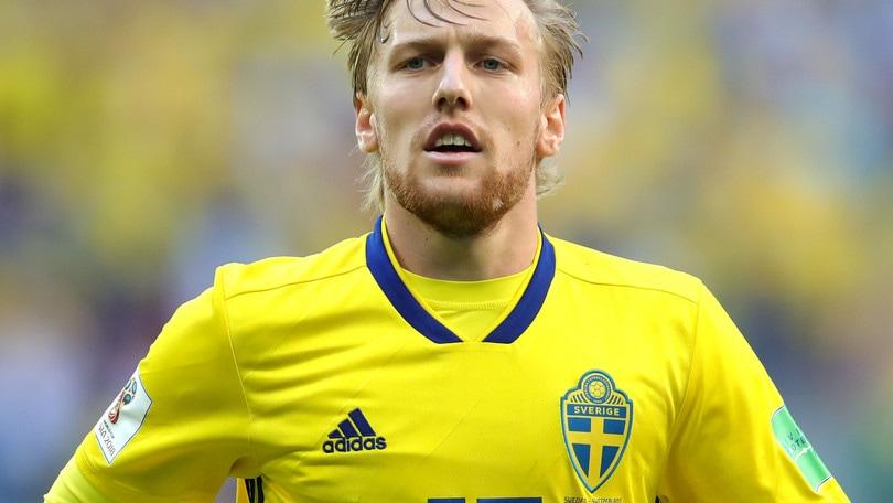 La Svezia cerca il colpaccio