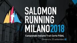 Salomon Running, per una Milano che vi sorprenderà