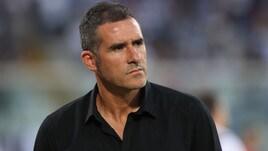 Calciomercato Livorno, ufficiale, Lucarelli torna da allenatore