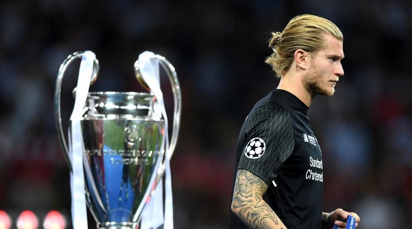 «Liverpool, alla fine in porta resta Karius»
