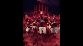 Puma presenta la nuova maglia del Milan