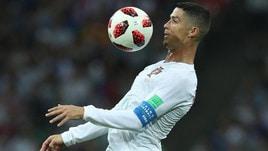 Calciomercato: Ronaldo alla Juve, per i bookmaker è fatta