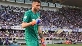 Calciomercato Atalanta, ufficiale: Sportiello in prestito al Frosinone