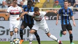 Calciomercato Frosinone, nuova idea Rossettini
