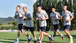 Calciomercato Bologna, rinnovo fino al 2019 per Palacio
