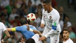 Cristiano Ronaldo, è psicosi collettiva fra i tifosi