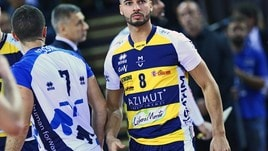 Volley SuperLega - Swan Ngapeth è un nuovo giocatore di Latina