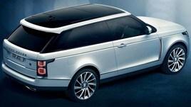 Range Rover, rilancio di lusso sulla scia di Bentayga e Cullinan