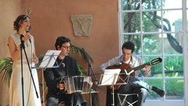 In Musica: sinfonie nei luoghi più affascinanti del Lazio