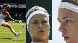 Wimbledon, show della Giorgi: è agli ottavi