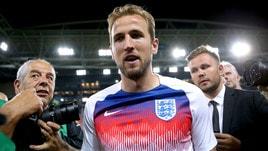 Mondiali 2018, Svezia-Inghilterra: inglesi favoriti nelle quote