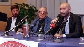 Calciomercato Benevento, Bucchi è il nuovo allenatore