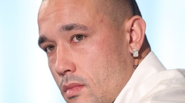Inter, Nainggolan illeso dopo un incidente in Ferrari