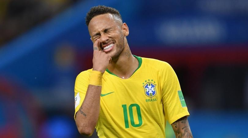 Brasile-Belgio 1-2: Neymar eliminato, Diavoli Rossi in semifinale
