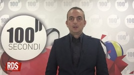 I 100 secondi di Pasquale Salvione: Buffon, nuova vita a 40 anni