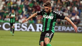 Calciomercato Sassuolo, Berardi vuole la conferma di Missiroli