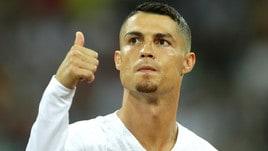 Calciomercato, si punta già sul record di gol per Ronaldo