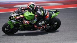 Superbike Misano, Libere 4: Rea torna padrone, 2° Davies
