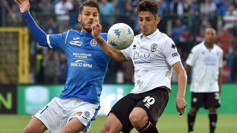 Calciomercato Salernitana, ecco la firma di Castiglia, Mazzarani e Volpicelli