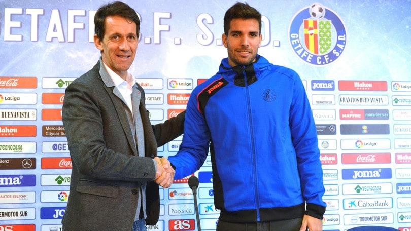 Calciomercato Crotone, ufficiale: Cabrera ceduto al Getafe