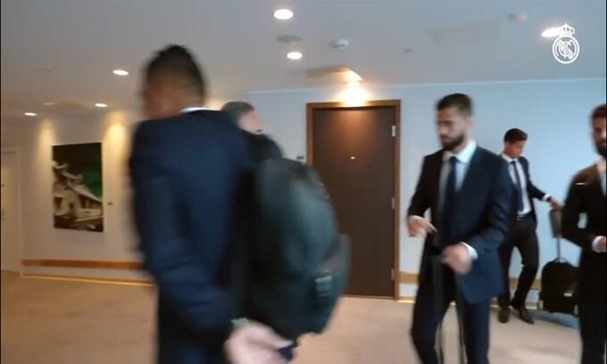 Perez vuole che sia Cristiano Ronaldo a spiegare i motivi dell'addio