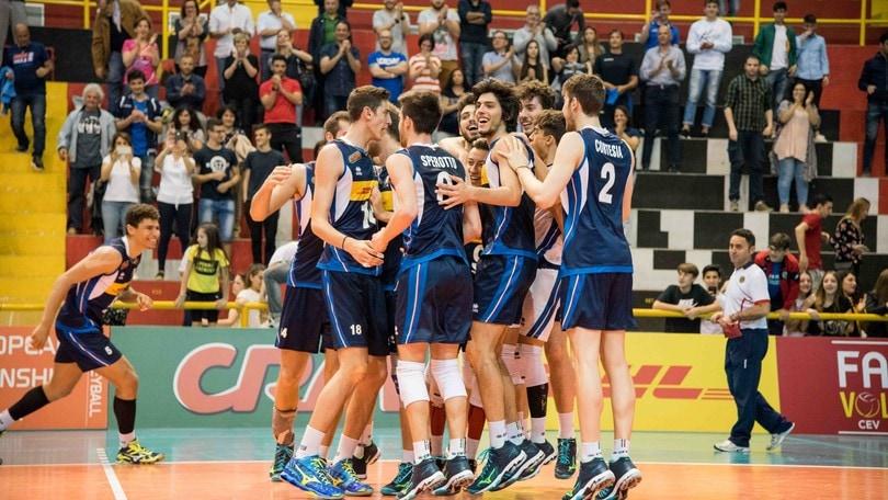 Volley - Monica Cresta ha scelto gli Azzurrini per l'Europeo U20