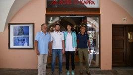 Volley A1 femminile - Marina Zambelli prima centrale per Cuneo