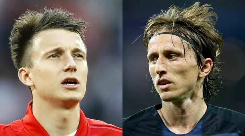 Russia eliminata, l'altra semifinale è Croazia-Inghilterra