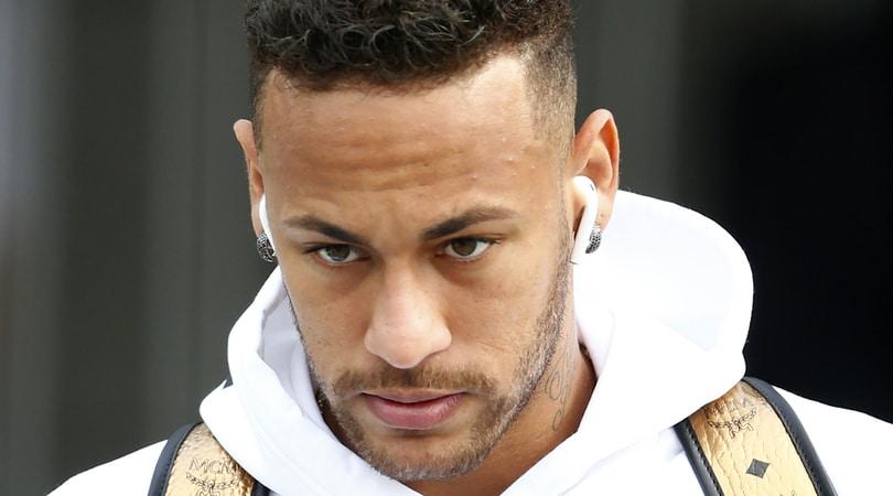 Brasile, Neymar è distrutto: «Difficile trovare le forze per tornare a giocare»
