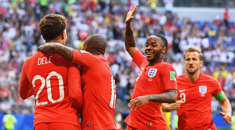 Mondiali 2018, Svezia-Inghilterra 0-2: inglesi in semifinale
