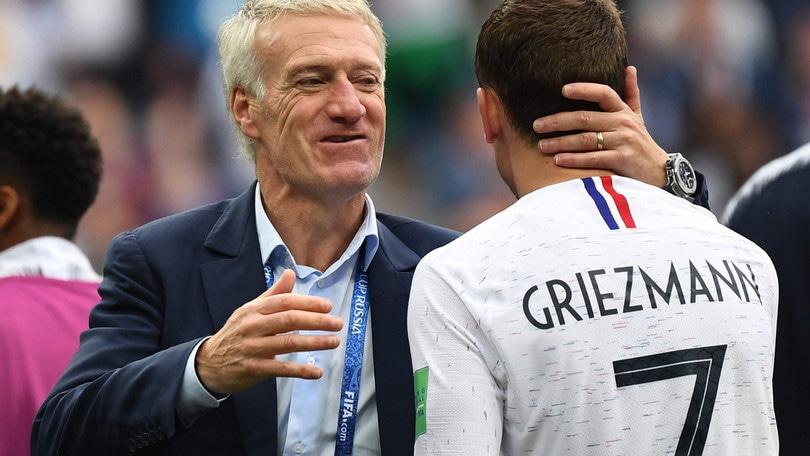 Mondiali 2018, Francia-Belgio: la semifinale delle favorite