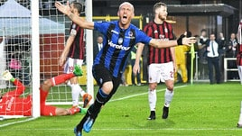 Serie A Atalanta, Masiello: «C'è molto entusiasmo»