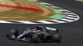 F1, il quinto sigillo di Hamilton a SIlverstone paga 1,50