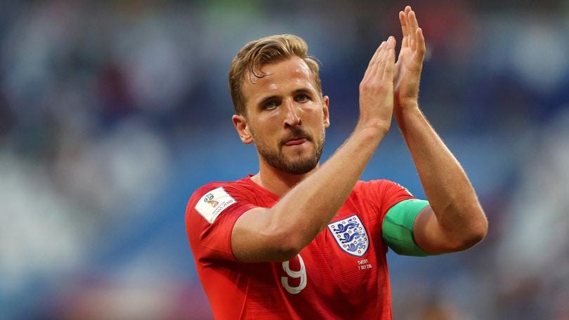 Mondiali 2018, per i bookie sarà Kane il capocannoniere