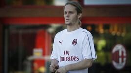 Calciomercato Milan, Halilovic: «Onorato di indossare questa maglia»