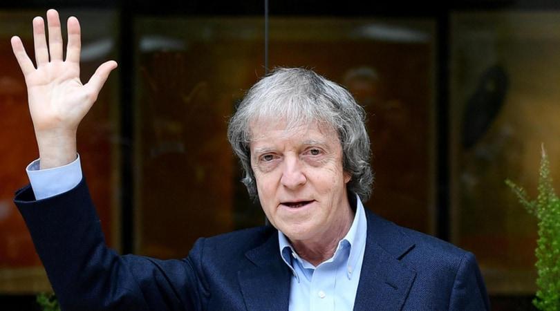 È morto a Roma il regista Carlo Vanzina