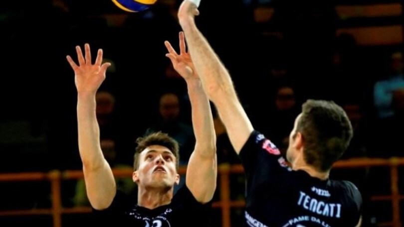 Volley Superlega - Francesco Cottarelli sarà il vice-Travica
