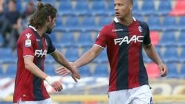 Calciomercato Udinese, tentazione De Maio del Bologna