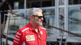 F1 Gran Bretagna, Arrivabene: «Vettel ha guidato come un leone»