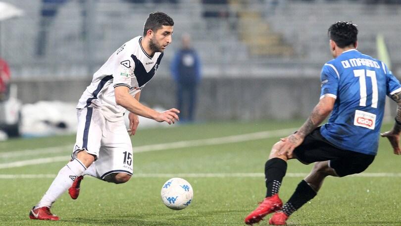 Calciomercato Venezia, parla Coppolaro: «Pronto a dare il mio contributo»