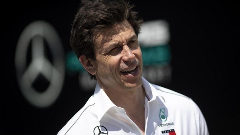 F1 Mercedes, Wolff: «Hockenheim segnerà il crocevia della stagione»