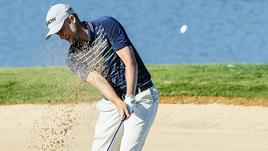 Golf: Irish Dubai, Knox vittoria playoff
