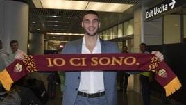 Fuzato, dal Brasile Under 20 alla firma con la Roma