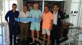 Napoli, Ancelotti-De Laurentiis a Capri: relax e summit di mercato