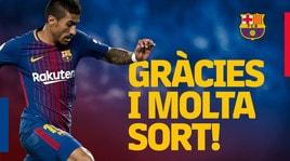 Addio al Barcellona, Paulinho torna in Cina: 14 milioni d'ingaggio