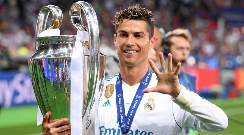 Calciomercato Juventus, Cristiano Ronaldo bianconero: Mendes oggi a Madrid