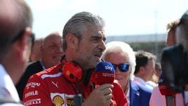 F1 Gran Bretagna, Arrivabene: «Allison dovrebbe vergognarsi»