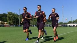 Serie A Roma, Perotti: «E' il momento più importante della stagione»