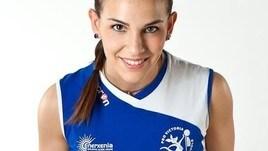 Volley: A1 Femminile, Fabiola Facchinetti vestirà la maglia di Monza