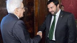 Salvini, a Colle incontro positivo